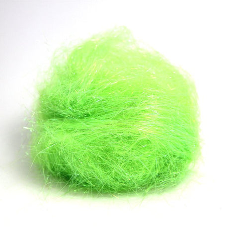 Paradise Fibers Angelina Crystalina- Heat Bondable Key Lime A24 / 10g - 11