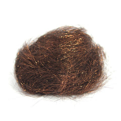 Paradise Fibers Angelina Crystalina- Non Heat Bondable Bronze A8 / 10g - 8