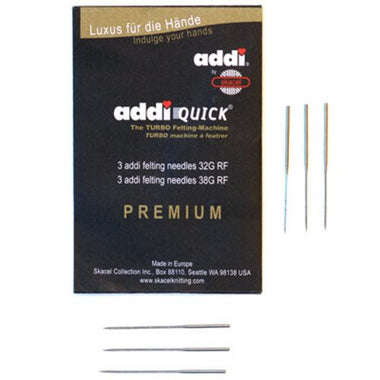 Addi Quick Replacement Needles