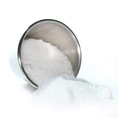 Aluminum Potassium Sulfate Powder Sold by the pound  - 2