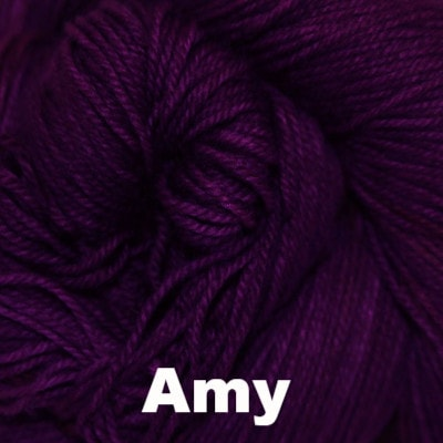 Paradise Fibers Yarn Three Irish Girls Adorn Sock Yarn Amy - 3