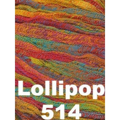 Louisa Harding Anise Yarn Lollipop 514 - 13