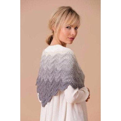 ArtYarns Zara Transitions Yarn Kit  - 8