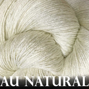 Anzula Luxury Nebula Yarn-Yarn-Au Natural-