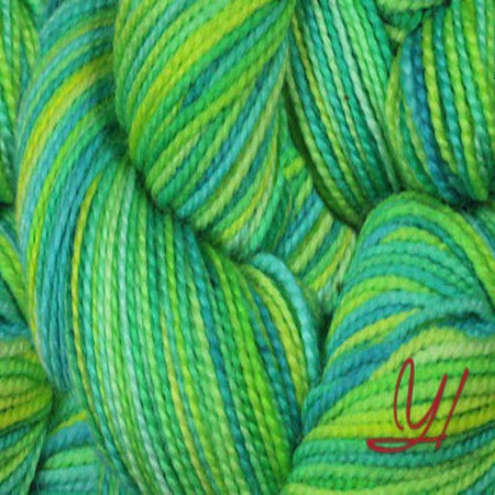 The Yarns of Rhichard Devrieze - Peppino Awakenings - 6