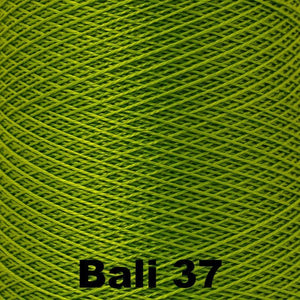 3/2 Mercerized Perle Cotton-Weaving Cones-Bali 37-