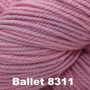 Kollage Happiness Worsted Yarn Ballet 8311 - 21