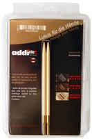Addi Click Bamboo Interchangeable Needle Tips  - 1