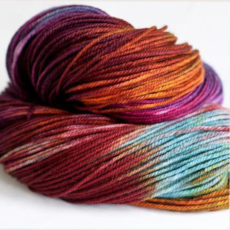 Becoming Art Celio Fingering Yarn-yarn-Becoming Art-Journey-Paradise Fibers