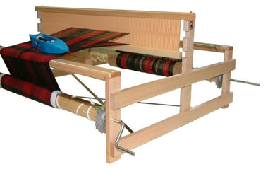 "Paradise Fibers LeClerc Bergere 24"" Rigid Heddle Loom"