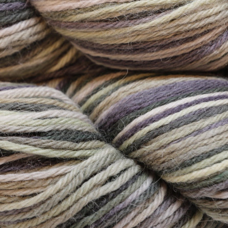 Paradise Fibers Misti Alpaca Hand Paint Worsted - Peppery