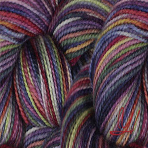 The Yarns of Rhichard Devrieze - Peppino-Yarn-Blithely-