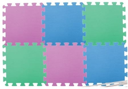 Knitters Pride Blocking Mat Kits