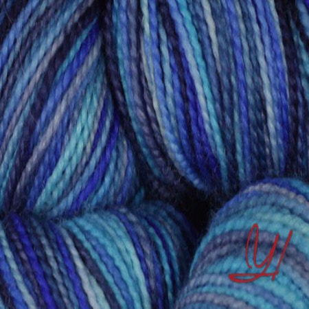 The Yarns of Rhichard Devrieze - Peppino Blue Lagoon - 8