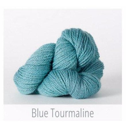 The Fibre Co. Road to China Light Yarn Blue Tourmaline 14 - 14