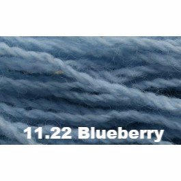 Louet Gaywool Dye 100g-Dyes-11.22 Blueberry-
