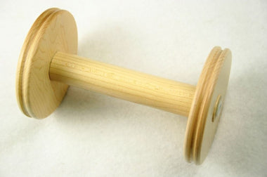 Lendrum Bobbin - Jumbo Plying Maple
