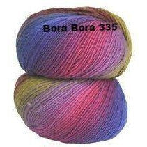 Crystal Palace Mini Mochi Yarn Bora Bora 335 - 5