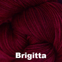 Paradise Fibers Yarn Three Irish Girls Adorn Sock Yarn Brigitta - 4