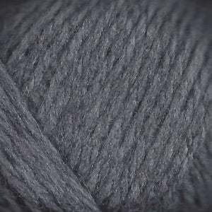 Lamb's Pride Superwash Worsted Grey Heather-Yarn-