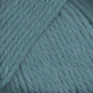 Lamb's Pride Superwash Worsted Dragonfly Green-Yarn-