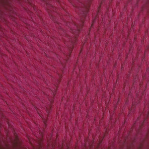 Paradise Fibers Lamb's Pride Superwash Worsted Perfectly Pomegranate