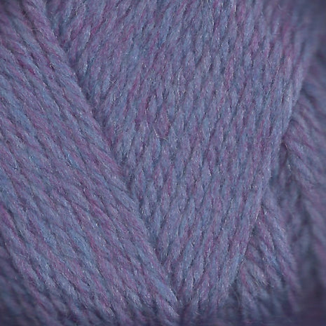 Paradise Fibers Lamb's Pride Superwash Worsted Plum Crazy