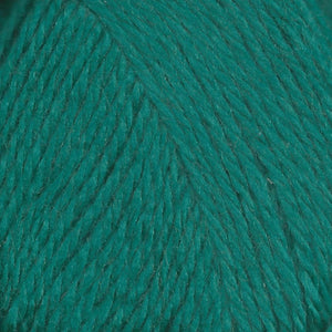 Lamb's Pride Superwash Worsted Turf Green-Yarn-