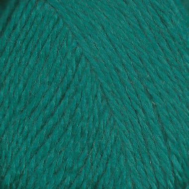 Paradise Fibers Lamb's Pride Superwash Worsted Turf Green