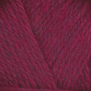 Paradise Fibers Lamb's Pride Superwash Bulky Shane's Red