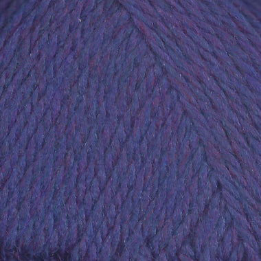 Paradise Fibers Lamb's Pride Superwash Worsted Purple Haze
