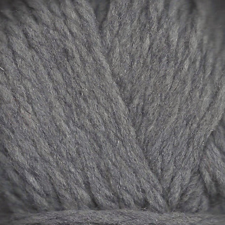 Paradise Fibers Lamb's Pride Superwash Bulky Grey Heather