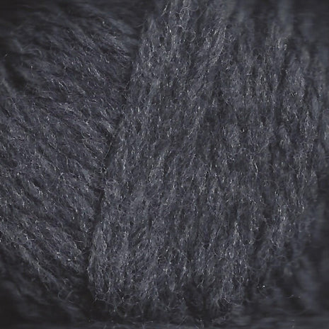 Paradise Fibers Lamb's Pride Superwash Bulky Charcoal Heather