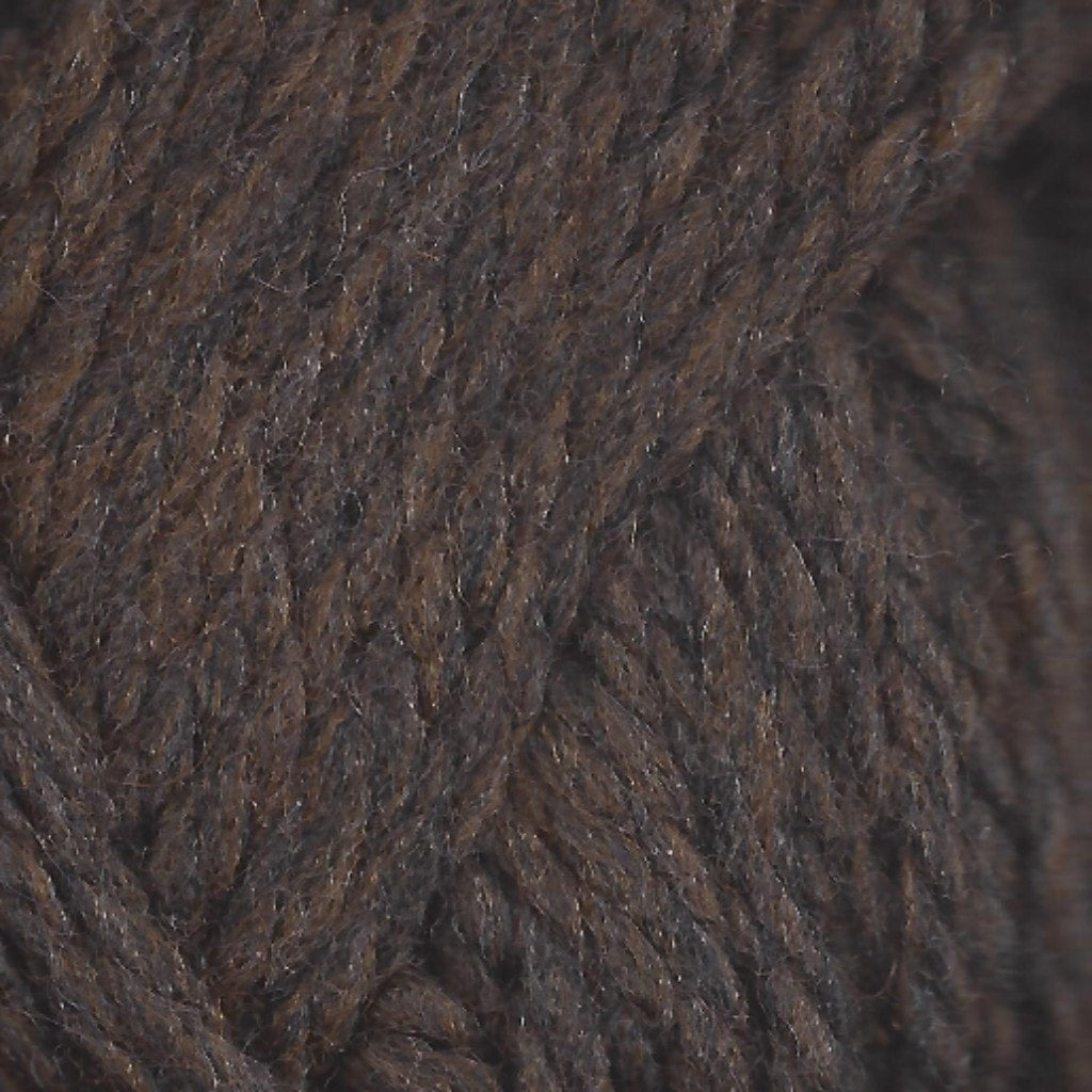 Paradise Fibers Lamb's Pride Superwash Bulky Sable
