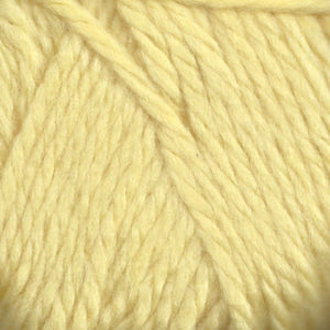 Paradise Fibers Lamb's Pride Superwash Bulky Lemon Ice