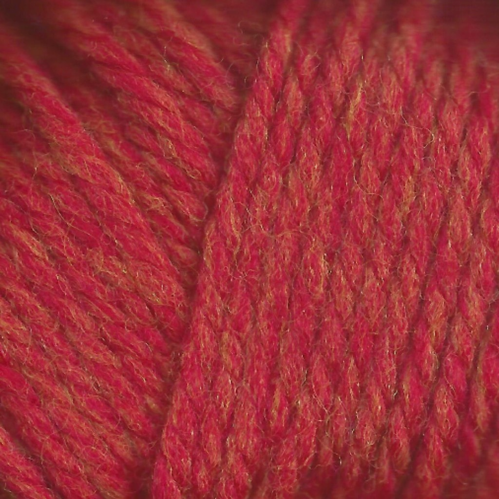 Paradise Fibers Lamb's Pride Superwash Bulky Blaze