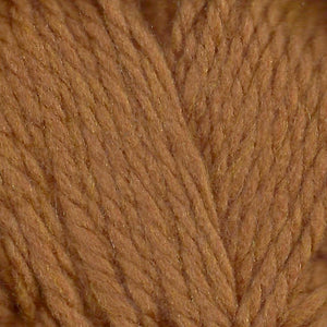 Paradise Fibers Lamb's Pride Superwash Bulky Pecan Toffee