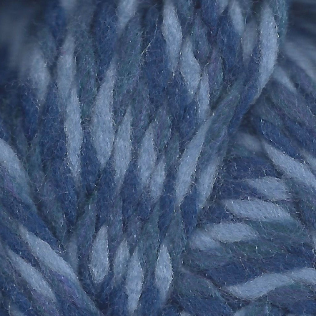 Paradise Fibers Lamb's Pride Superwash Bulky Blue Lava