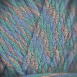 Lamb's Pride Superwash Bulky Granite Stream-Yarn-