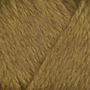 Paradise Fibers Lamb's Pride Superwash Bulky Golden Bronz