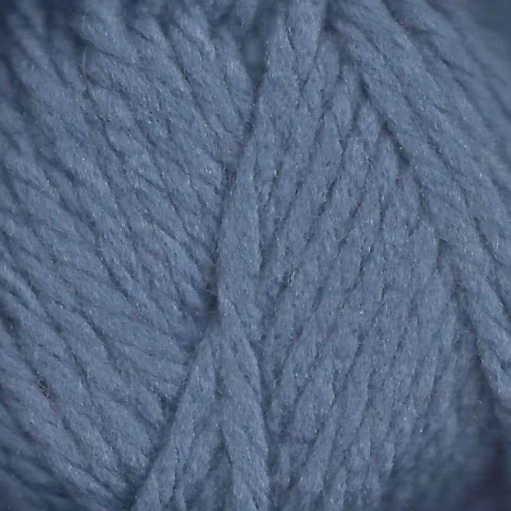 Paradise Fibers Lamb's Pride Superwash Bulky Misty Blue