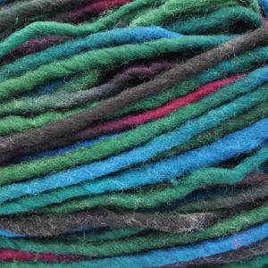 Brown Sheep Burly Spun Yarn - Hand Painted-Yarn-Forest Floor BS270-
