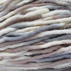 Brown Sheep Burly Spun Yarn - Hand Painted