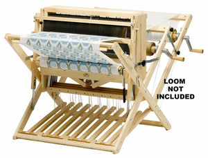 Schacht Baby Wolf Double Back Beam FL3071-Loom Accessory-