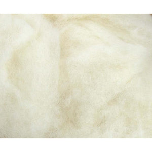 Paradise Fibers Baby Camel Down 4oz bundle-Fiber-Bleached-4oz-