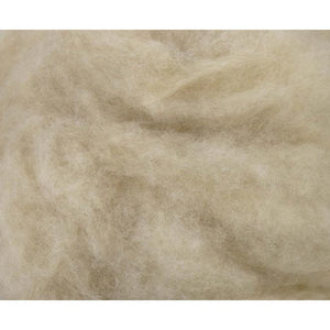 Paradise Fibers Baby Camel Down 4oz bundle-Fiber-Paradise Fibers-Natural White/Ecru-4oz-Paradise Fibers