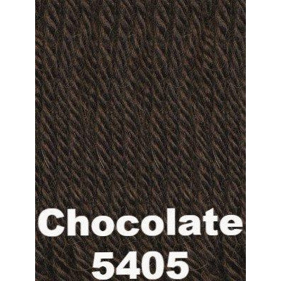 Paradise Fibers Yarn Lana Gatto Camel Hair Yarn Chocolate 5405 - 8