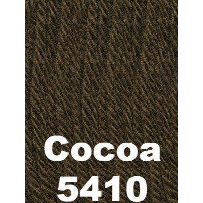 Paradise Fibers Yarn Lana Gatto Camel Hair Yarn Cocoa 5410 - 13