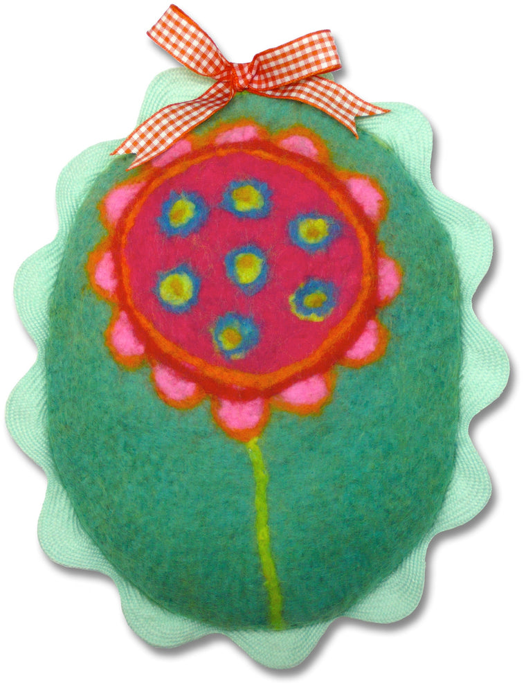GillianGladrag Cameo Cuddles Felt Pillow Kit