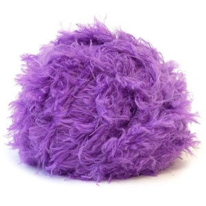 Hikoo Caribou Yarn-Yarn-119 Purplexed-